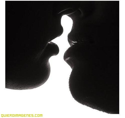 Beso en la Boca