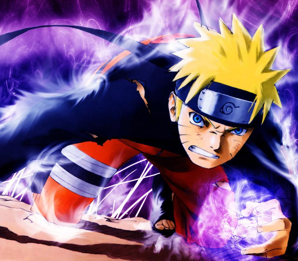 de Naruto