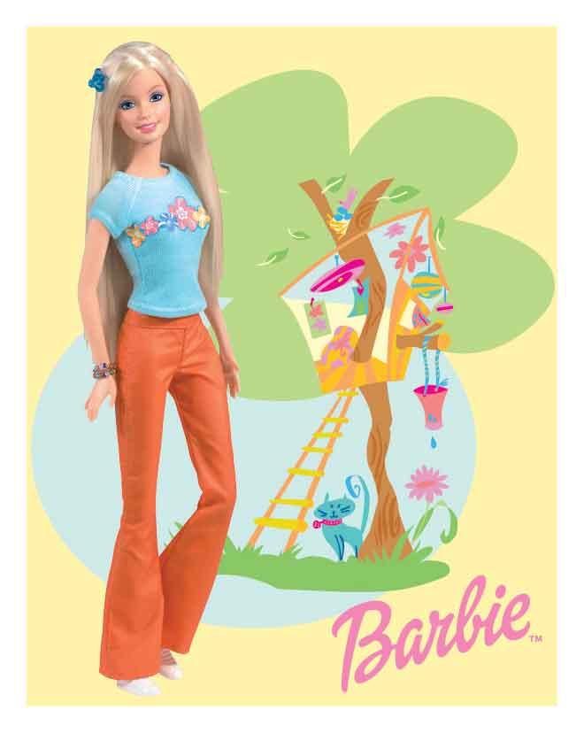 Barbie Imagenes para Chicas