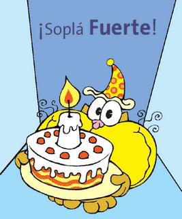 Tarta de Cumpleaños Imagenes