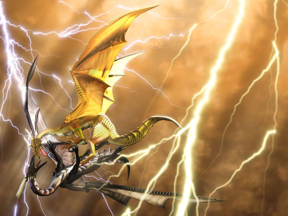 Imagenes de Dragones