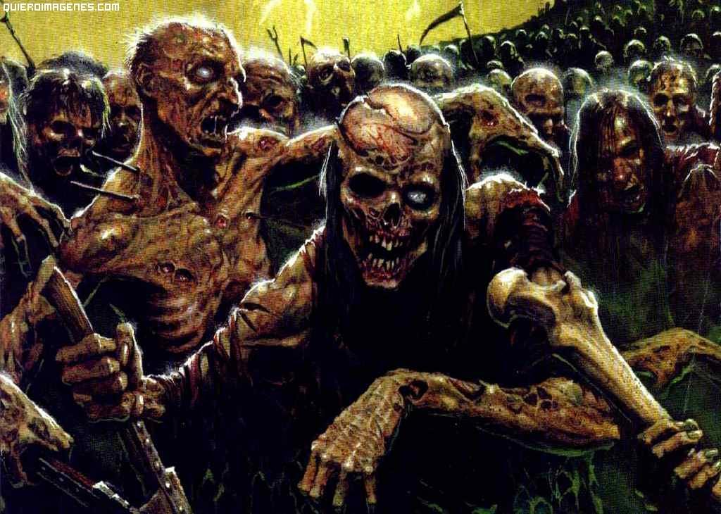 Ataque zombie