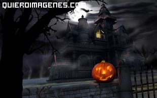 Casa hallowen