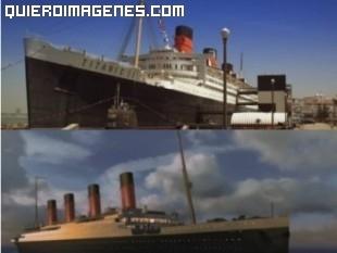 El nuevo Titanic estará terminado en el año 2016
