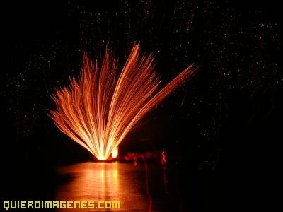 Imagenes de Fuegos Artificiales