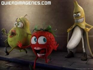 El temible Plátano de la Gabardina