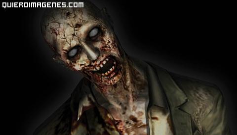 La llegada del Zombie