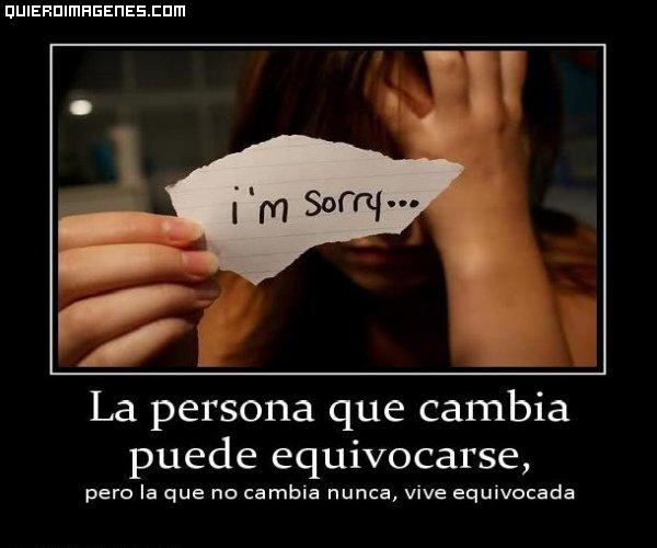Perdón