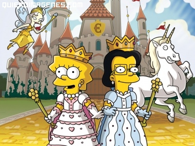 Princesa Lisa
