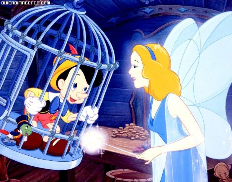 Pinocho Fotos Disney
