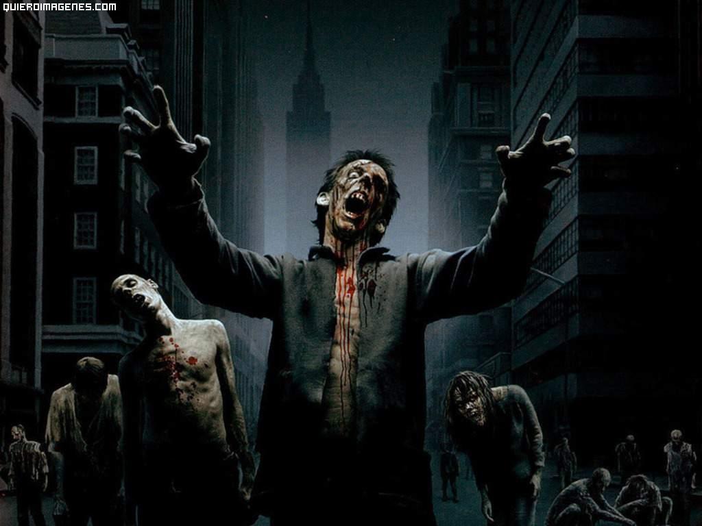Zombies en la ciudad