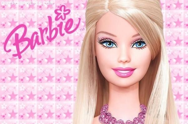 Barbie se va de fiesta