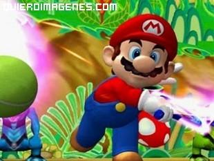 Aventura de Mario Bros
