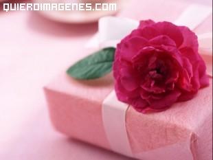 Un regalo por San Valentín