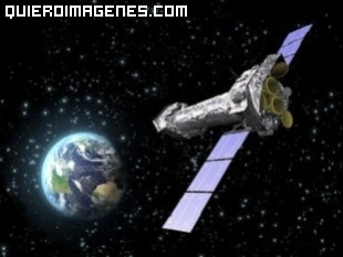 XMM-Newton, satélite espacial