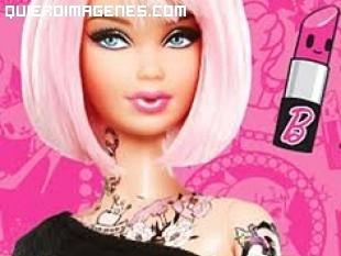 Nuevo look de Barbie para coleccionistas