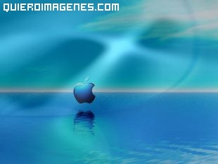 Apple en el Mar