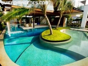 Casa de lujo en Singapur