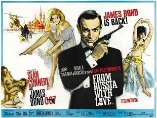 Rocordando al mejor James Bond, Sean Connery