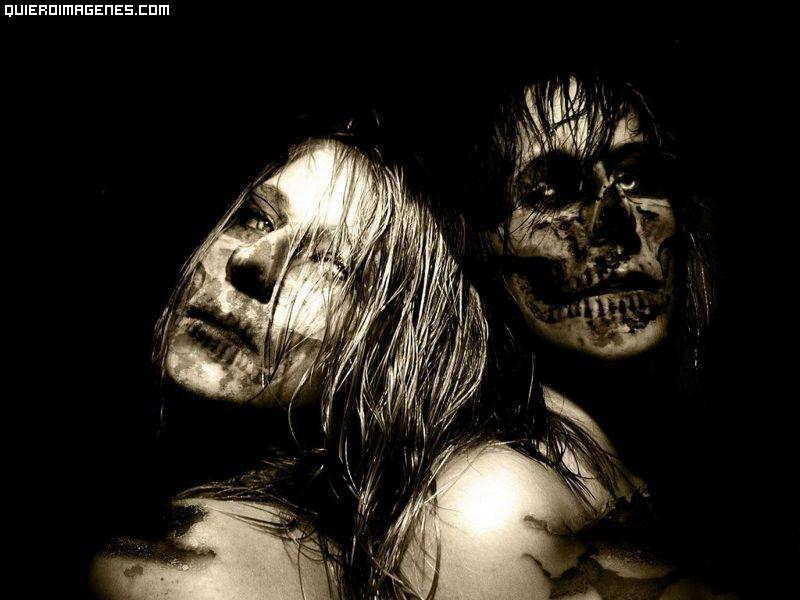 Zombies femeninos
