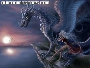 El descanso del dragon
