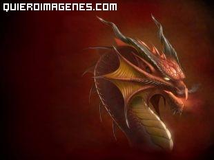 Poderoso dragón