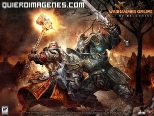 Duelo Wharhammer