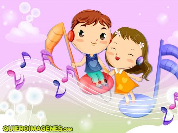 Amigos que aman la música