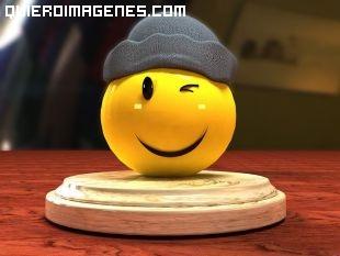 Emoticonos de Felicidad