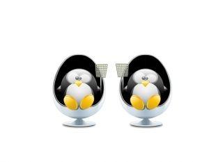 Pinguinos Linux