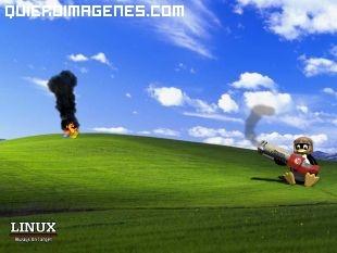 Ataque Linux a Windows
