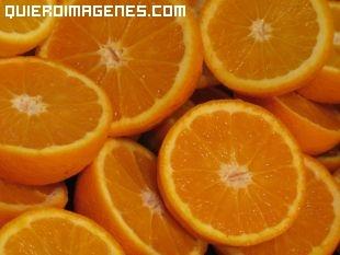 Imagen de medias naranjas