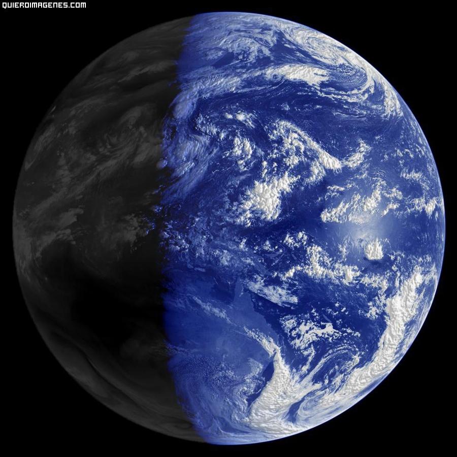 Fotos de Satelites