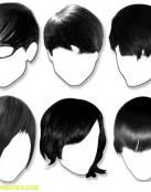 Peinados de Emos