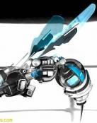 Abeja Robotica