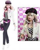Barbie a la Moda