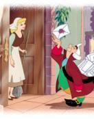 Imagenes de Cinderella