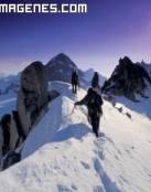Alpinismo de altura