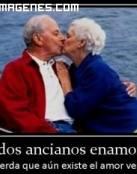 Toda una vida de amor