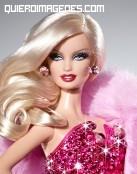 Barbie reina de la noche