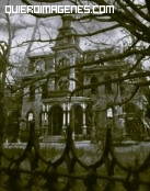 Casa de fantasmas