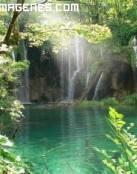 Preciosa cascada