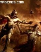 La salvaje ira de Conan