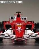 Ferrari de carreras