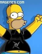 Homer heavy