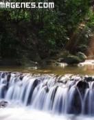 Imagen de cascadas