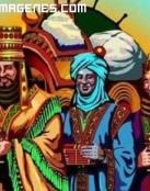 S.S.M.M. los Reyes Magos de Oriente