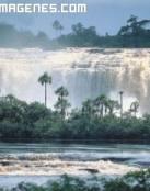 Imagen del Parque Nacional Canaima