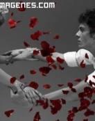 Romanticismo de pareja