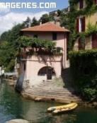 Lago Como, en Milán